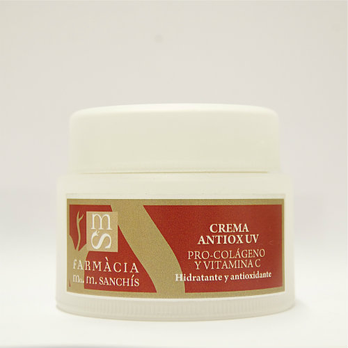 Crema Antiox UV web