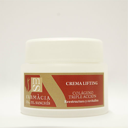 Crema Lifting web