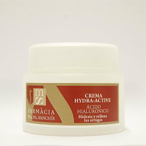 Crema Hydra-Active web