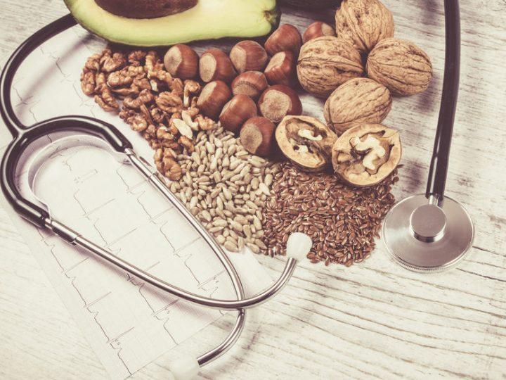 Beneficios del omega 3 para nuestro organismo