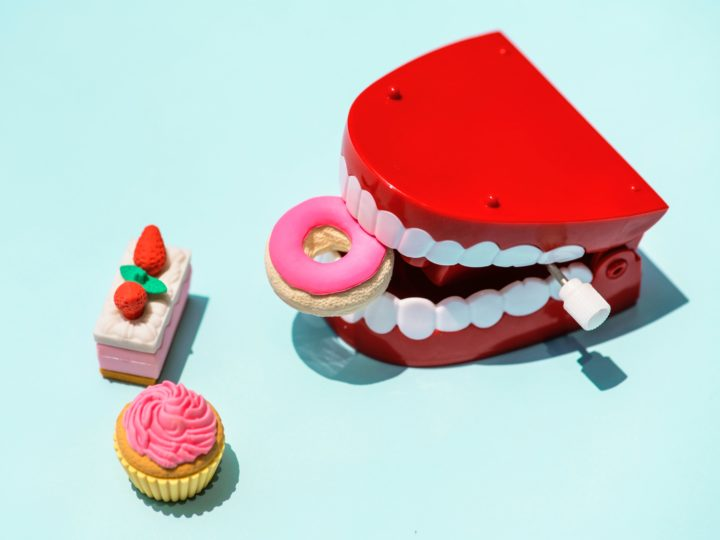 Decàleg per aprendre a tenir una salut dental de 10