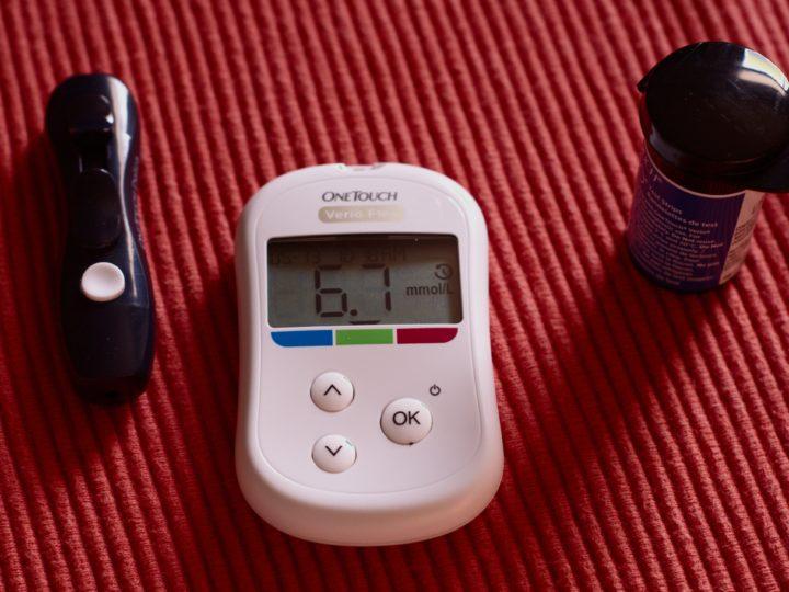 Hablemos de la Diabetes