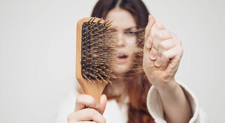 Se me cae el pelo, ¿qué hago?